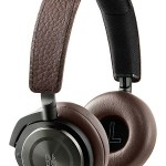 These BeoPlay H8 Wireless Headphones are for rich audiophiles