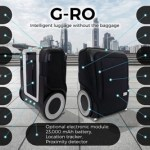 The G-RO carry-on makes quick trips a breeze