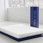 The Helix Mattress caters directly to your needs