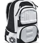 Star Wars Stormtrooper Molded Backpack shows off benefits of joining the Galactic Empire