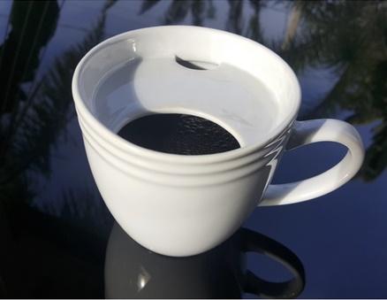 Best Ever Morning Mug