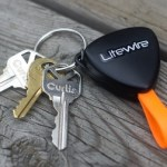 The LiteWire charges your gear faster than ever