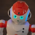 Alpha 2 humanoid robot out to aid humanity