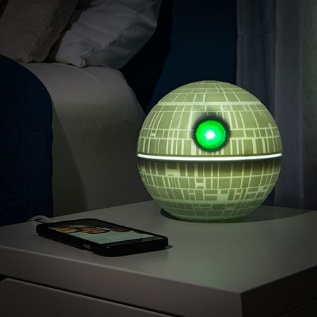 death-star-mood-light