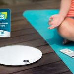 QardioBase wireless smart scale does more than just measure your weight