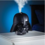Darth Vader Humidifier shows off Vader's soft spot