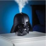 Darth Vader Humidifier shows off Vader's soft spot