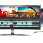 LG set to light up CES 2016 with new displays and monitors