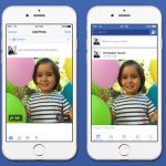 Facebook Now Supports Apple's Live Photos