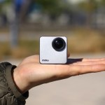 The MokaCam wants to be the GoPro Killer