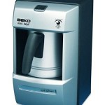 The Beko Turkish Coffee Maker will give you a new caffeinated experience