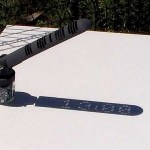 This Digital Sundial is exactly what it sounds like
