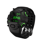 The Razer Nabu Watch is for sporty gamers