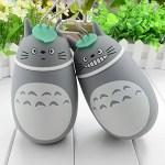 The Totoro Thermos is perfect for a hike through the forest