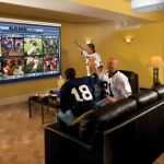 Epson Home Cinema 1440 brings the big game experience home