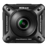Nikon KeyMission 360 action camera makes a statement