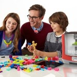 The Mattel ThingMaker 3D Printer – Your kid's creativity will become their toys
