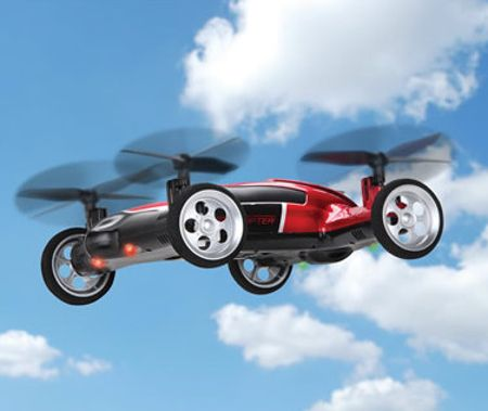 rc-flying-car