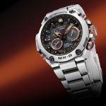 Casio reveals new MR-G variant G-Shock timepiece