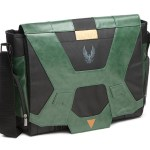 Halo 5 Master Chief Messenger Bag