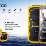 TechFaith Wireless ships rugged JNOTE Android phablet to Europe
