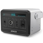 The Anker Powerhouse – your phone will never die again
