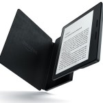 The Kindle Oasis will whisk you away to another world