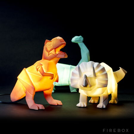 dino-lamps