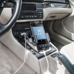 Bracketron assists drivers with TekGrip Power Dock release