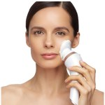 Micro Foaming Deep Facial Cleanser does a thorough job