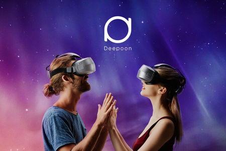 deepoon-m2