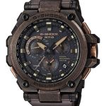 Casio's G-SHOCK range sees MTGG1000AR-1A join the family