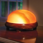 Himalayan Salt Therapy Dome might just improve your overall well being