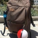 This Pokeball Power Bank keeps Pokemon GO players on the move