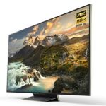 Sony reveals new Z series of TVs