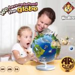 NeoBear AR Globe is a children's toy that is set for an international release