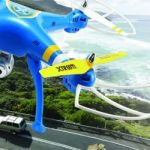 Xtreem introduces new SkyRanger Video Drone
