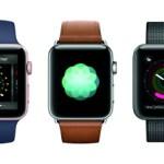 Apple Watch Series 2 breaks new ground