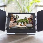 OIO introduces Amp iPad speaker case