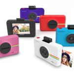 Polaroid Snap Touch is a new generation instant digital camera