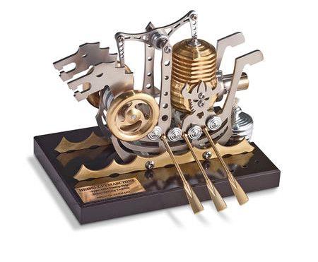 stirling-engine