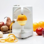 The Orange Peel Pro – why work if you don't have to?