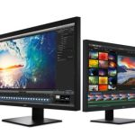 LG UltraFine 5K/4K Displays intend to deliver the ultimate Mac user experience