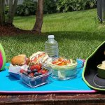 This Lunch Box Placemat keeps kids healthy and parents sane
