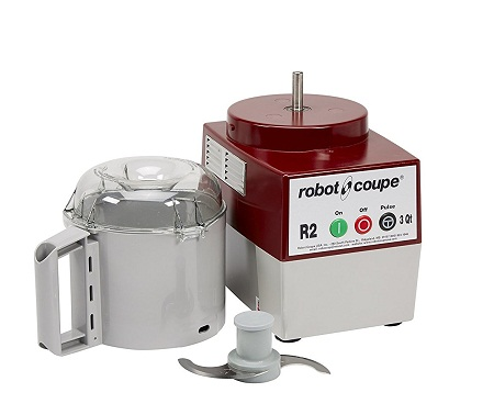Robot Coupe R2N
