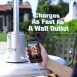 The Coffee Bean & Tea Leaf looks to Zon for mobile device charging