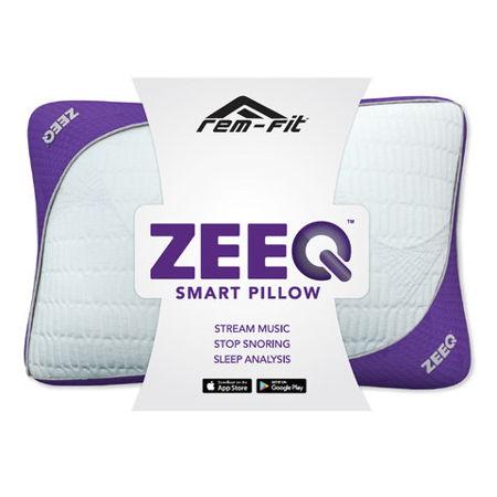 zeeq-smart-pillow