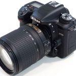 Nikon D7500 delivers superior performance