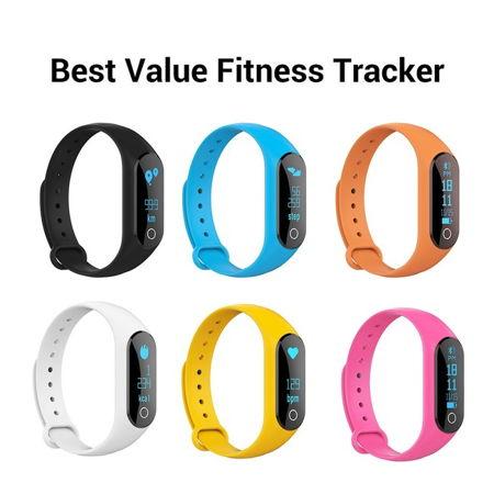 iMCO Technology reveals CoBand K4 fitness tracker ...