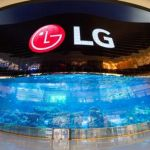 LG reveals largest OLED display in the world